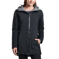 Kuhl Women's Kopenhagen Insulated Trench Coat