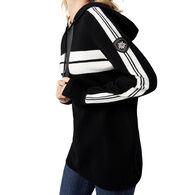 Alp N Rock Women's Racer Hoodie Sweater