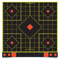 "Birchwood Casey Shoot-N-C 12"" Sight-In Self-Adhesive Target - 5 Pk."