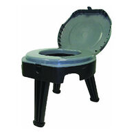 Reliance Fold-To-Go Collapsible Toilet