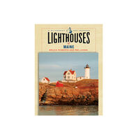 Lighthouses of Maine: A Guidebook and Keepsake By Bruce Roberts and Ray Jones