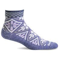 Goodhew Women's Roji Quarter Sock