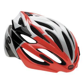Bell Array Bicycle Helmet