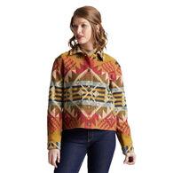 Pendleton Women's Limited Edition Cardwell Wool Jacket