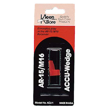 Kleen-Bore AR15 Accu-Wedge
