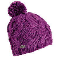 Turtle Fur Women's Puli Hand Knit Beanie