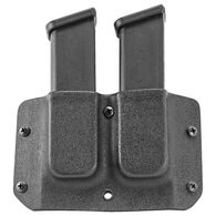 Mission First Tactical Generic 9/40 Double Stack 45 Double Magazine Pouch
