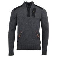 Alps & Meters Men's Alpine Guide Long-Sleeve Sweater