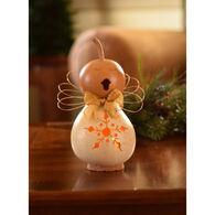 Meadowbrooke Gourds Julia Miniature Angel Gourd