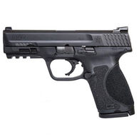 "Smith & Wesson M&P9 M2.0 Compact 9mm 4"" 10-Round Pistol - MA Compliant"