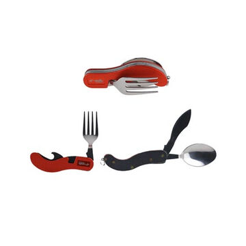 Wilcor Camping K/F/S Utility Set
