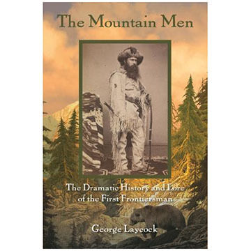 The Mountain Men by George Laycock
