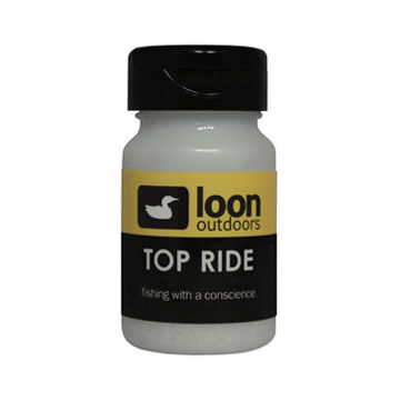 Loon Outdoors Top Ride Floatant