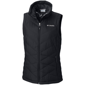 Columbia Womens Heavenly Vest