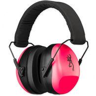 Browning Women's Buckmark II For Her Ear Muff Hearing Protector