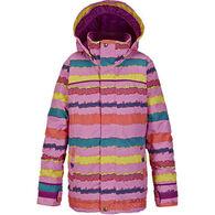 Burton Girls' Elodie Snowboard Jacket