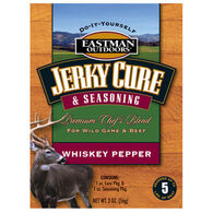 Eastman Outdoors Whiskey Pepper Jerky Seasoning