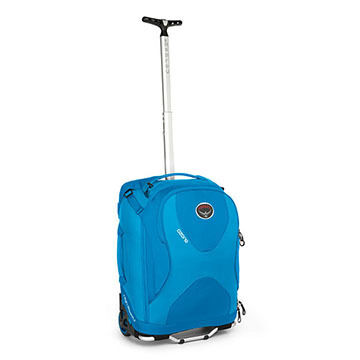 """Osprey Ozone 18"""" / 36 Liter Wheeled Bag"""