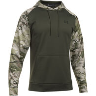 Under Armour Men's UA Storm Armour Fleece Camo Hoodie