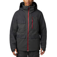 Mountain Hardwear Men's FireFall/2 Insulated Jacket
