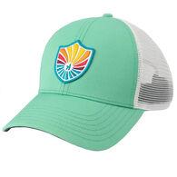 johnnie-O Men's Wasco Trucker Hat