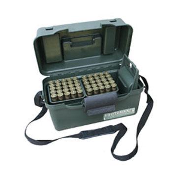 MTM Shotgun Hunter Case