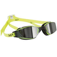 Aqua Sphere MP Michael Phelps XCEED Mirror Swim Goggle