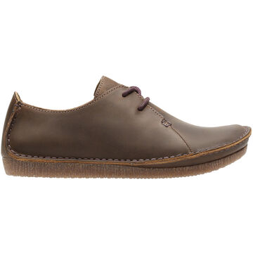 Clarks Womens Janey Mae Shoe