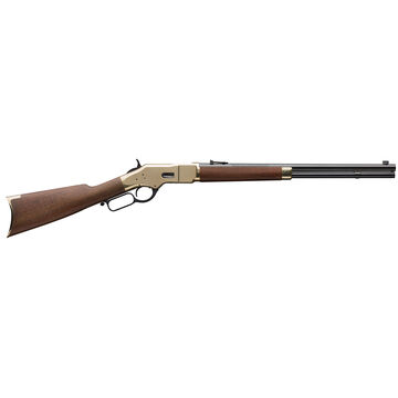 Winchester 1866 Short 44-40 Winchester 20 10-Round Rifle