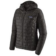 Patagonia Women's Nano Puff Hoody Insulated Jacket