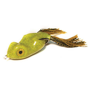 Scum Frog Trophy Series Weedless Lure
