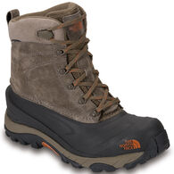 The North Face Men's Chilkat III Lace Up Winter Boot