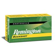 "Remington Express 12 GA 2-3/4"" #000 Buck 8 Pellet Buckshot Ammo (5)"