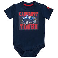 Carhartt Infant/Toddler Boys' Carhartt Tough Bodyshirt
