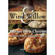 Wind & Willow Bacon Bleu Cheese Cheeseball & Appetizer Mix