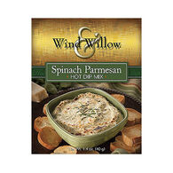 Wind & Willow Spinach Parmesean Hot Dip Mix