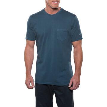 Kuhl Mens The Getaway Short-Sleeve T-Shirt