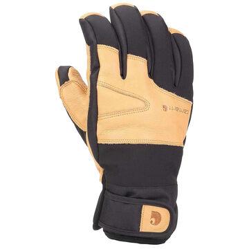 Carhartt Mens Winter Dex Cow Grain Insulated Glove