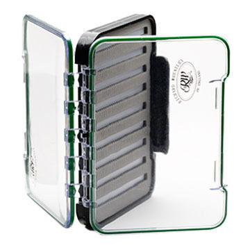 REC Components Richard Wheatley ST540 Seal Tight Fly Box