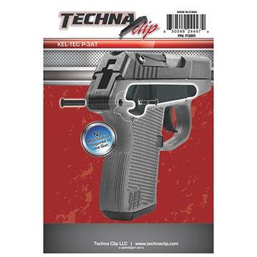 Techna Clip Kel-Tec P3AT Belt Clip - Right Side