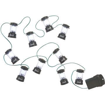 Coleman LED String Lights Set