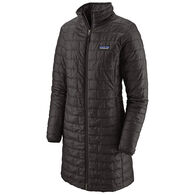 Patagonia Women's Nano Puff Insulated Parka
