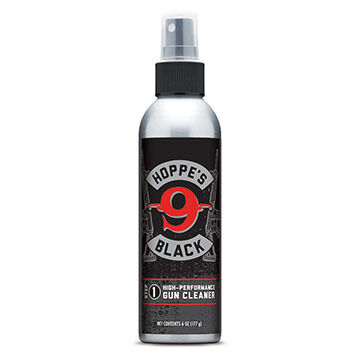 Hoppe's No. 9 Black Gun Cleaner