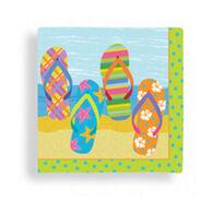 Cape Shore Flip Flop Parade Napkin