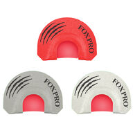 FoxPro Loaded Gun Coyote Diaphragm Call Combo Pack