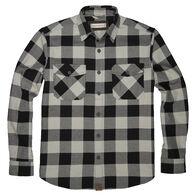 Dakota Grizzly Men's Briggs Chamois Long-Sleeve Shirt