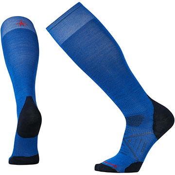 SmartWool Mens PhD Ski Ultra Lite Sock