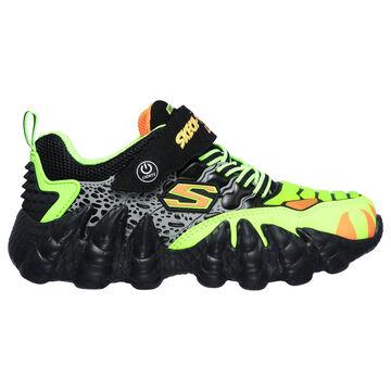 Skechers Boys S Lights - Skech-O-Saurus Lights Sneaker