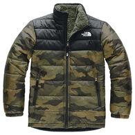 The North Face Boy's Reversible Chimborazo Jacket