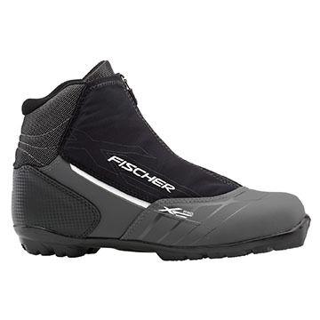 Fischer Pro Silver XC Ski Boot - 15/16 Model